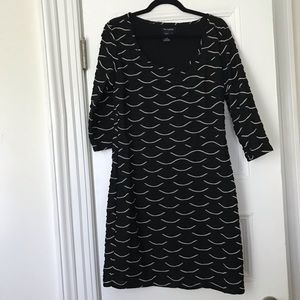 Max Edition detailed dress. Size L
